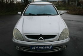 CITROEN Xsara Break 1.6 16V Confort Klima Tempomat