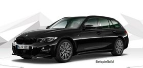 BMW 320d Touring Aut. M Sport LED 18
