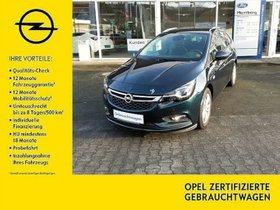 OPEL Astra K 1.4 Turbo Active