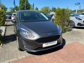FORD Fiesta 1.1 COOL&CONNECT -Sale -36%- Navi,PDC-