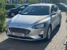 FORD Focus 1.0 EcoBoost Hybrid Cool&Connect 125PS GJR