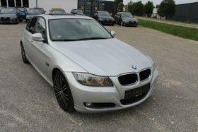 BMW 318d-LEDER-NAVI-XEN-SCHIEBEDACH-19ZOLL-VOLL-8FAC