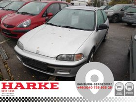 HONDA Civic 1,5 LS