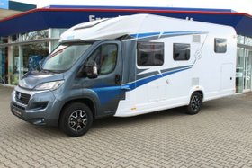 KNAUS L!VE Wave 700 MEG Automatic Hubbett
