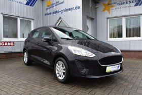 Ford Focus 1.0 Ecoboost Cool&Connect -Klima-PDC-LE...