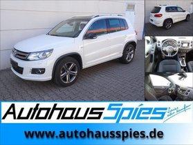 VW TIGUAN 1.4 TSI BMT DSG AUT.  CITYSCAPE FWD