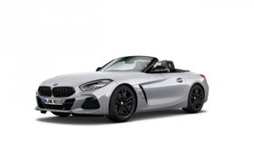 BMW Z4 M40iA LivePro,H/K,St+Go,Alu19,Lea.o.Anz.628,-