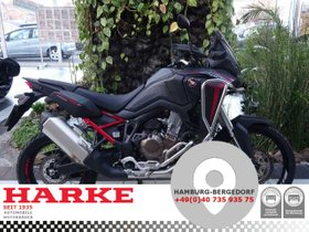 HONDA CRF 1100 L Africa Twin ABS