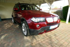 BMW X3 xDrive 35d Autom. Bi-Xenon Leder 4xSHZ AHZV