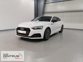 Audi A5 Sportback 35 TDI advanced S tronic Euro 6,