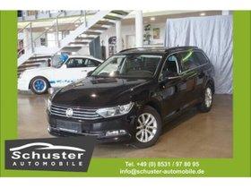VW Passat Variant Comfortline 1.6TDI- DSG StandHZG