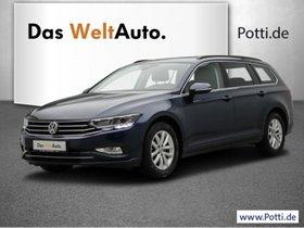 Volkswagen Passat Variant DSG 2,0 TDI BMT Business AHK ACC