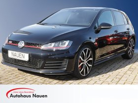 VW Golf VII GTI Performance Navi Xenon Pano Dynaudio 19'Felgen