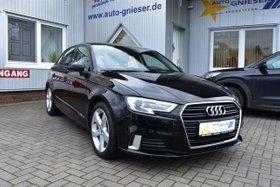 Audi A3 Sportback 35 TFSI s-Tronic sport -Tempomat...