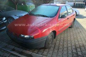 FIAT Brava 1.4 12V SX - 76'000 KM - 2.HAND - 8-FACH B