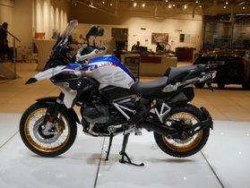 BMW R 1250 GS , Style HP, alle Pakete , SOS , Sozius