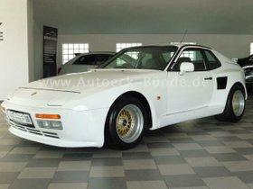 PORSCHE 924  / 944 Kerscher Breitbau