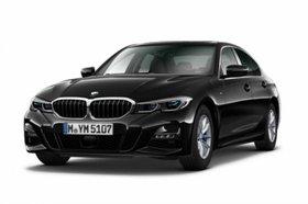 BMW 330dA M SPORT LivePro,AHK,Laser,Leas.o.Anz.429,-