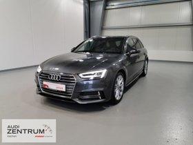 Audi A4 Avant 3,0 TDI quattro sport S line Euro 6, MMI