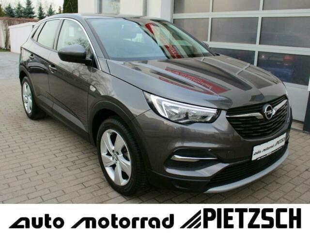 Used Opel Grandland X 1.2