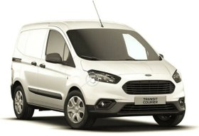 FORD Transit Courier  Trend 1.5 TDCi 100 PS 6-Gang