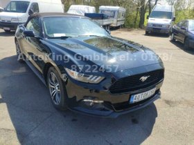 FORD Mustang 2.3 Eco Boost Aut. Cabrio