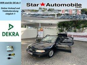 AUDI A4-1.6-KLIMAAUTOMATIK-RADIO/CD-ABS-SERVO-ESP-