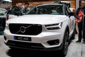 Volvo XC40 T3 Momentum -konfigurierbar- 120 kW (163...
