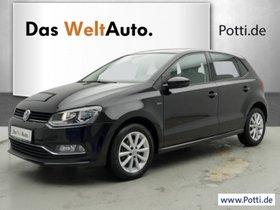 Volkswagen Polo 1,4 TDI BMT LOUNGE Panoramadach Telefon