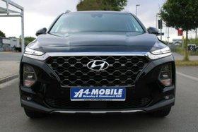 HYUNDAI Santa Fe Premium 4WD Panorama 360° Head-Up 7Sitz